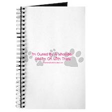 Unique Own Journal