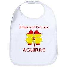 Aguirre Family Bib