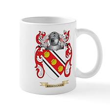 Birmingham Coat of Arms Small Small Mug