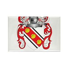 Birmingham Coat of Arms Rectangle Magnet