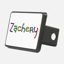 Zachery Play Clay Hitch Cover