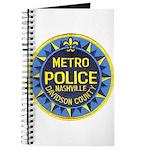 Nashville Police Journal