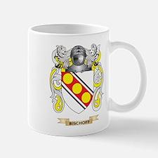 Bischoff Coat of Arms Mug