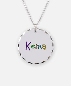 Keira Play Clay Necklace