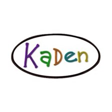 Kaden Play Clay Patch