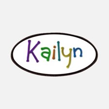 Kailyn Play Clay Patch