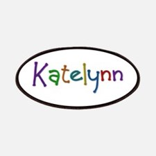 Katelynn Play Clay Patch