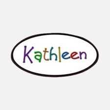Kathleen Play Clay Patch