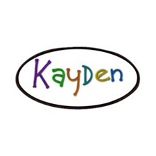 Kayden Play Clay Patch