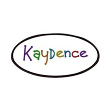 Kaydence Play Clay Patch