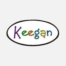 Keegan Play Clay Patch