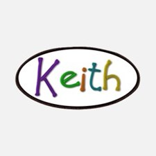 Keith Play Clay Patch