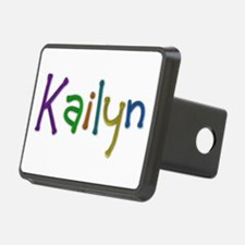 Kailyn Play Clay Hitch Cover