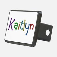 Kaitlyn Play Clay Hitch Cover
