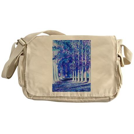 Forest of Dreams Messenger Bag