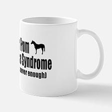 Multiple Horse Syndrome Mug