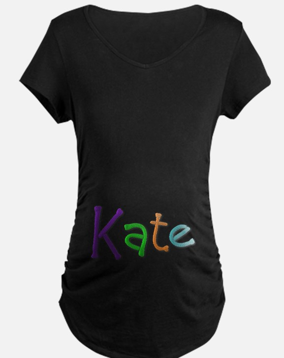 Kate Play Clay T-Shirt