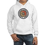 Florida Corrections Hooded Sweatshirt