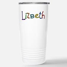 Lizbeth Play Clay Travel Mug