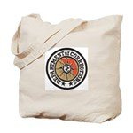 Florida Corrections Tote Bag
