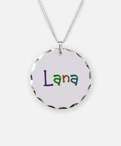 Lana Play Clay Necklace
