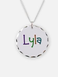 Lyla Play Clay Necklace