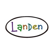 Landen Play Clay Patch