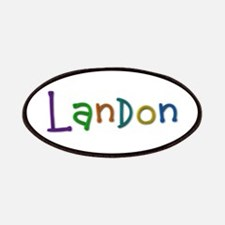 Landon Play Clay Patch