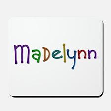 Madelynn Play Clay Mousepad