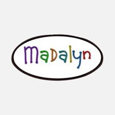 Madalyn Play Clay Patch