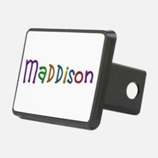 Maddison Play Clay Hitch Cover