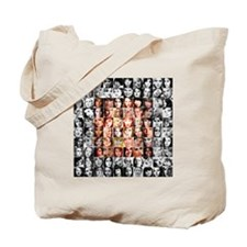 20th Century Foxes Tote Bag