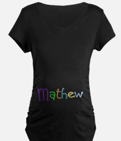 Mathew Play Clay T-Shirt