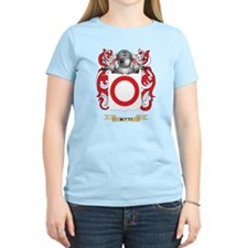 Bitti Coat of Arms T-Shirt