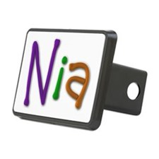 Nia Play Clay Hitch Cover