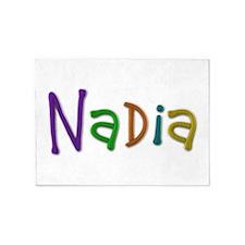 Nadia Play Clay 5'x7' Area Rug