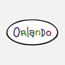 Orlando Play Clay Patch