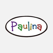 Paulina Play Clay Patch
