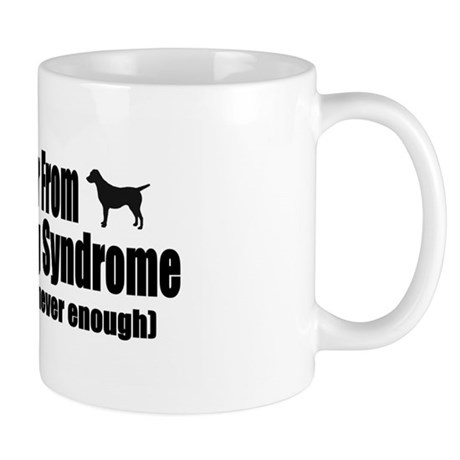 Multiple Dog Syndrome Mug