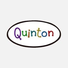 Quinton Play Clay Patch