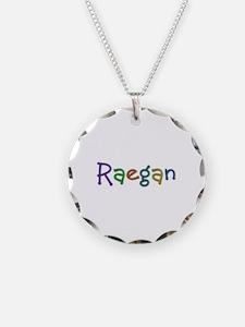 Raegan Play Clay Necklace