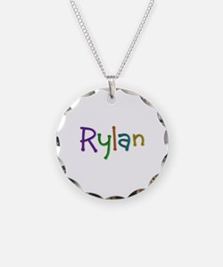 Rylan Play Clay Necklace