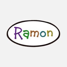 Ramon Play Clay Patch