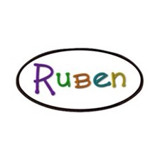 Ruben Play Clay Patch