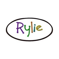 Rylie Play Clay Patch