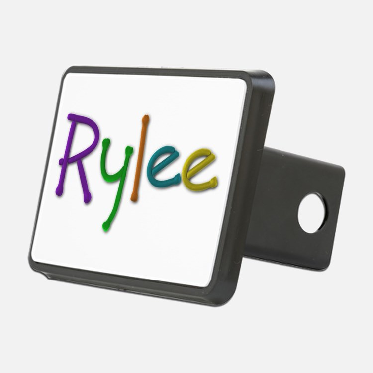 Rylee Play Clay Hitch Cover
