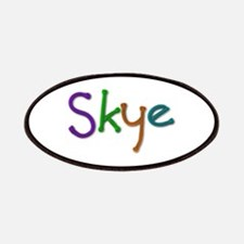 Skye Play Clay Patch