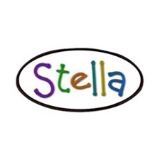 Stella Play Clay Patch