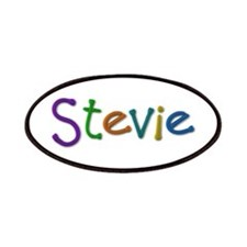 Stevie Play Clay Patch