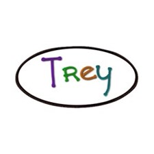 Trey Play Clay Patch